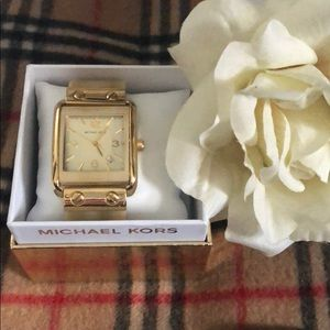 Other - Micheal Kors watch